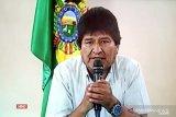 Rusia menuduh oposisi Bolivia picu gelombang kekerasan