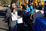 Pengadilan Vietnam penjarakan warga Australia karena terorisme