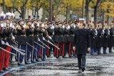 PM Polandia: Komentar pedas presiden Prancis Emmanuel Macron soal NATO 'berbahaya'