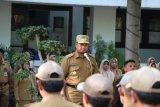 Hari Pahlawan Pj Wali Kota Makassar ajak ASN berinovasi