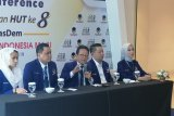 Partai NasDem akan gelar konvensi untuk jaring calon presiden 2024