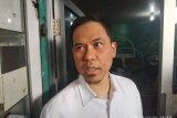 Munarman, pengacara Rizieq Shihab, ditangkap tim Densus 88 Antiteror Polri