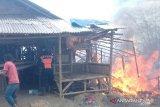 Kerugian kebakaran objek wisata alam Karangpara capai puluhan juta rupiah