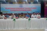 BKKBN Sultra gelar Bimbingan Terpadu KKBPK di Konawe Utara