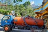 Gunung Kidul harapkan BNPB bantu angkat sumber air bawah tanah