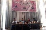 AJI Manado gelar diskusi publik jelang penepatan APBD 2020