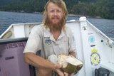 Imigrasi Tahuna izinkan pelaut asal Latvia tinggal 30 hari di Sangihe Sulut