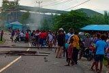 Perwira polisi menyerahkan diri ke Propam usai tabrak warga di Manokwari