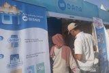 Proyek percontohan percepatan keuangan inklusif dperkenalkan di Cirebon