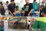 RSJD Surakarta rehabilitasi pasien melalui melukis