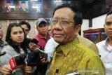 Menkopolhukam: bom Polrestabes Medan pintu masuk bongkar jaringan terorisme