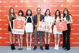 Shopee berkolaborasi dengan GFriend hibur fans di Tanah Air