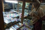 Akibat gadget buku teka teki silang mulai ditinggalkan para remaja