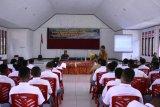 Pelajar Waropen dibekali wawasan kebangsaan