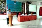 Pengimbasan PTK Paud dan Dikmas di Seruyan menuai respon positif