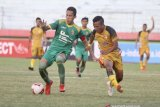 Meski bermain imbang Sriwijaya FC puncaki klasemen  Group A