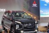 Xpander Cross menjadi andalan Mitsubishi di pasar ASEAN
