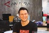 Christian Sugiono pilih tetap hindari  kerumunan saat liburan