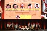 Burhanuddin: Kinerja kejaksaan dinilai bebasnya daerah dari korupsi
