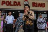 Polresta Pekanbaru tetapkan dua pelajar tersangka perundungan