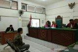 Hakim vonis penyelundup  mobil mewah di Palembang 3 tahun 6 bulan