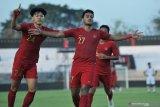 Gelandang Tira Persikabo puji penampilan penyerang timnas Muhammad Rafli