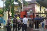 LPSK fokus penanganan medis korban ledakan di Polrestabes Medan