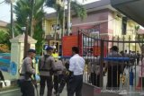 Bom Medan - LPSK fokus penanganan medis