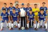 Pornas KORPRI-XV, Futsal Sultra Lolos Fase Grup