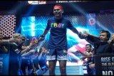 Alex Munster - Andi berebut slot penantang juara kelas welter One Pride