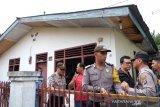 Pembom bunuh diri Polrestabes Medan ternyata mahasiswa, berinisial RMN
