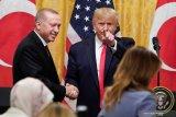 Komite Senat AS mengajukan RUU sanksi atas Turki