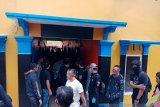 Densus 88 tangkap pasangan suami istri terduga teroris di Cianjur Jawa Barat