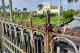 Asita Riau sesalkan penutupan Istana Siak karena ahli waris berselisih