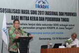 BKKBN Jateng sosialisasikan hasil SDKI