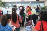 Dua pekerja asal Lampung Timur  meninggal di Taiwan karena tertabrak truk
