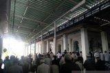 Shalat jenazah Ustadz  Taufiq Hasnuri dihadiri ribuan orang