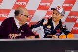 Lorenzo resmi pensiun dari MotoGP