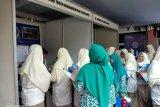 Madrasah Mu'allimaat Muhammadiyah selenggarakan Career Day