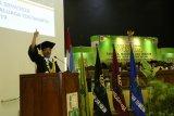 Rektor UIN Sunan Kalijaga mewisuda 1.609 lulusan