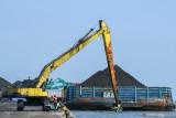 Batu bara acuan sentuh angka 130,99 dolar AS per ton