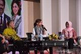 Najwa Shihab beri motivasi warga NTB gemar membaca