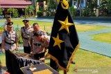 Kapolri kukuhkan Polda Sulteng menjadi Type A, Kapolda Brigjen Lukman Wahyu segera naik pangkat jadi Irjen