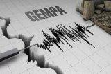 Gempa magnitudo 6,6 SR terasa sampai Gorontalo Utara
