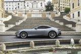 Ferrari terjun ke segmen  hybrid lewat Roma sports coupe