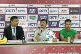 Indra apresiasi uji coba internasional timnas U-23