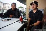 Suporter boikot pertandingan Indonesia - Malaysia