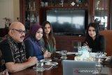 Pendiri Miss Indonesia dukung penyelenggaraan Putra Putri Tenun Songket