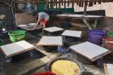 Pengusaha tahu Aceh pilih gunakan kedelai impor