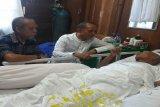 Ulama kharismatik Syekh Haji Hasyim Al Sarwani wafat